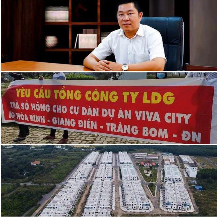 Ông Nguyễn Khánh Hưng rút khỏi vị trí Phó chủ tịch HĐQT của Đất Xanh Group