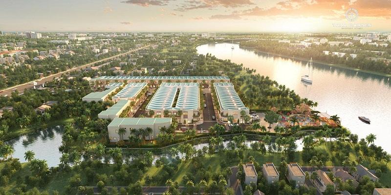 Tầm nhìn của lãnh đạo tỉnh Long An: Chuyển NƠXH của người nghèo thành nhà ở thương mại...!